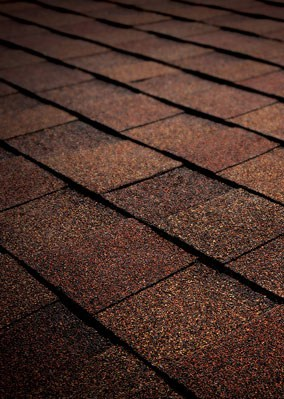 Heritage Rustic Redwood Elements Roofing Colorado